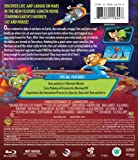 Image de Tom & Jerry: Blast Off to Mars [Blu-ray]
