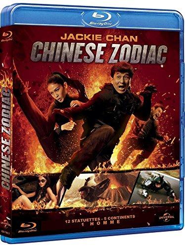 Chinese zodiac [Edizione: Francia]