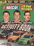 NASCAR Joe Gibbs Racing Activity Book 2008