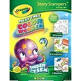Crayola Color Wonder Stamp A Story