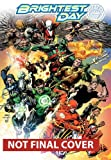 img - for Brightest Day Omnibus book / textbook / text book