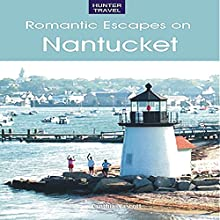 A Romantic Guide to Nantucket (       UNABRIDGED) by Cynthia Mascott Narrated by Diane Lehman