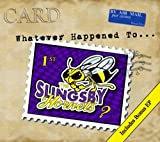 Whatever Happened To...(Includes Bonus EP) The Slingsby Hornets