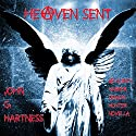 Heaven Sent: Quincy Harker Demon Hunter, Book 5 Audiobook by John G. Hartness Narrated by James Foster