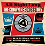 The Crown Records Story 57-62