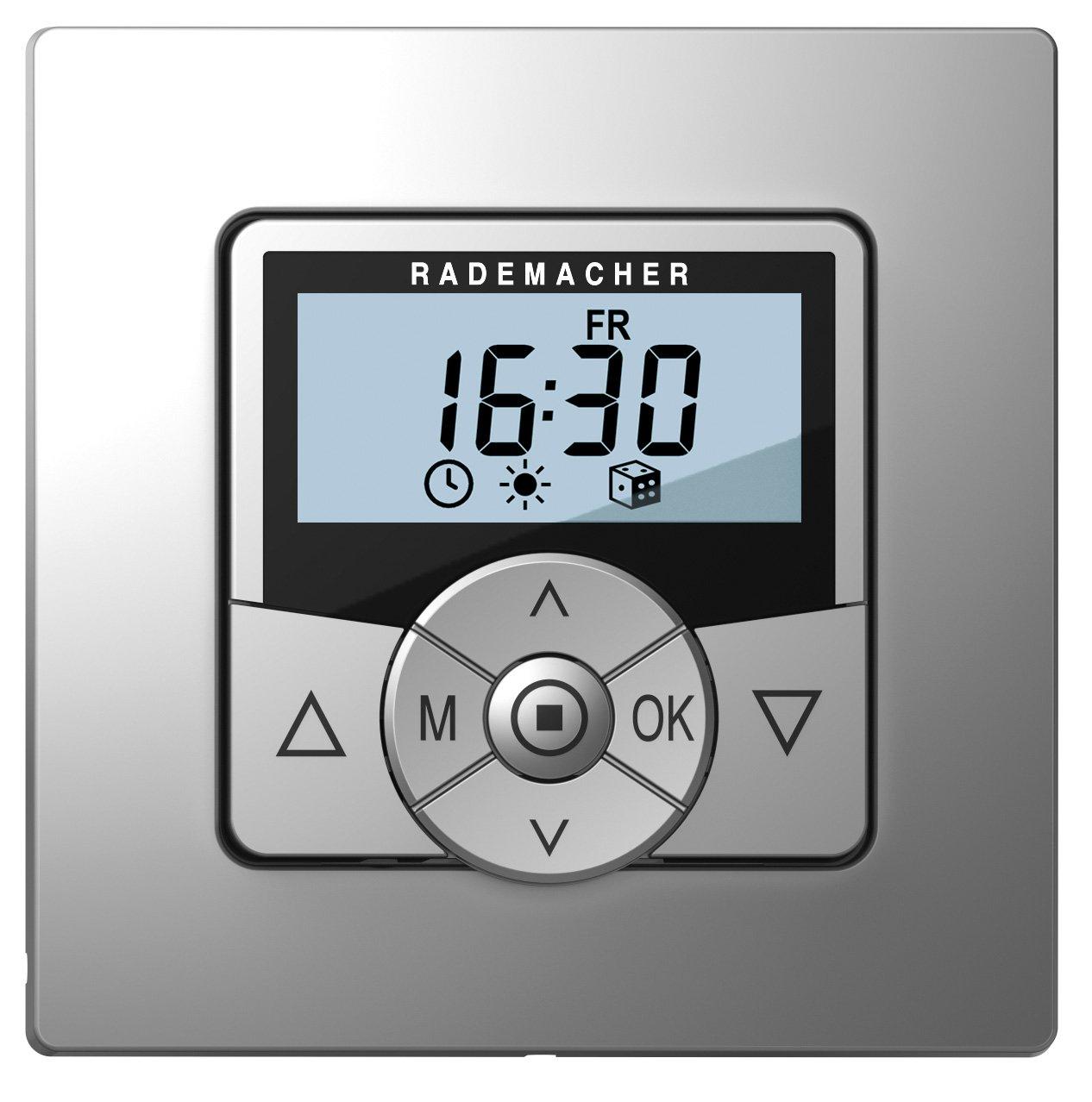Rademacher 36500522 Troll Comfort, aluminium  BaumarktKundenbewertungen
