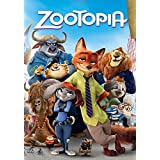 Love St. - Disney Zootopia Movie Poster | Kids Poster 12x18 For Home & Office