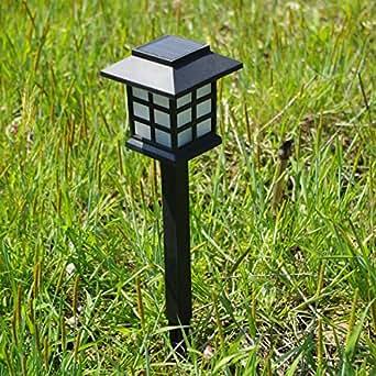 SOLem 0 06W Solar outdoor plastic lawn light mini solar