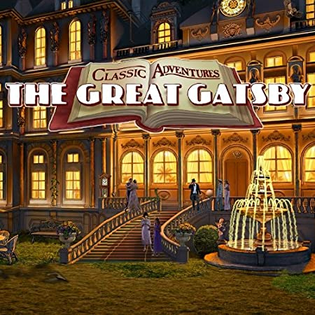 Classic Adventures: The Great Gatsby [Download]