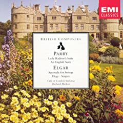 Parry / Elgar: String Music