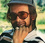 Elton John - Rock of the Westies (Vinyle, album 33 tours 12
