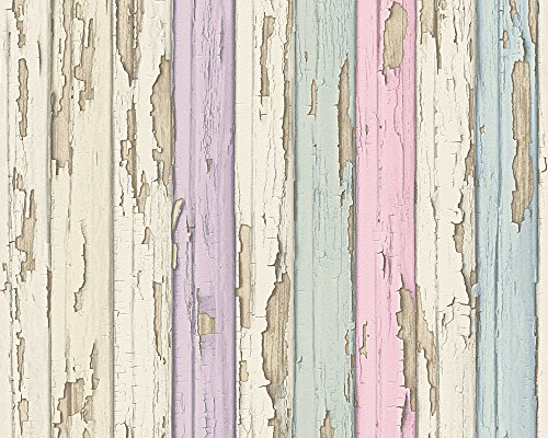 as-creation-95883-2-1005-x-053-m-wood-effect-wallpaper-multi-colour