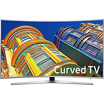 Samsung Electronics 4K Ultra HD 120MR Smart LED TV