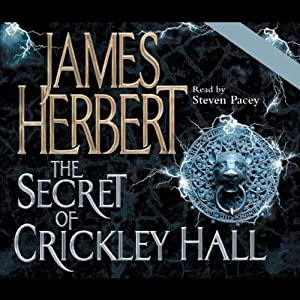 The Secret of Crickley Hall Hörbuch