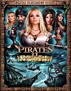 Pirates II: Stagnetti's Revenge (R-Rated Version)