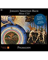 J.-S. Bach : Messe en si mineur (Version 1733)
