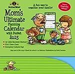 Motherword Pocket Wall Calendar (2015)
