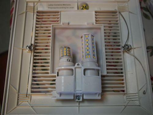 Amazon Com Panasonic Fv 11vql6 Ventilation Fan Light