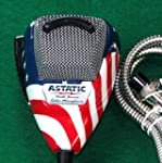 Astatic 302-10309 Stars N' Stripes No...