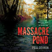 Massacre Pond: A Novel | Paul Doiron