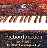 FictionJunction 2008-2010 The BEST of Yuki Kajiura LIVE