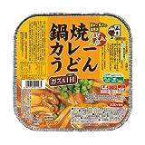 五木 鍋焼カレーうどん 220g×6個