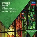 Requiem, Pelleas et Melisande, Cantiq...