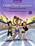 Fiddle Time Sprinters + CD
