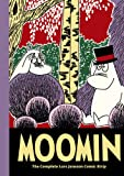 Moomin Book Nine: The Complete Lars Jansson Comic Strip