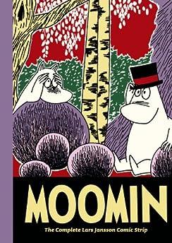 Moomin: The Complete Lars Jansson Comic Strip, Book Nine