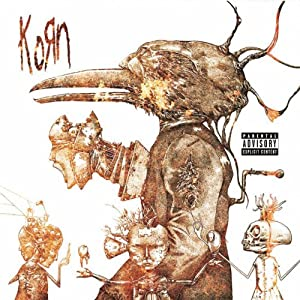 Korn from Virgin Records Us