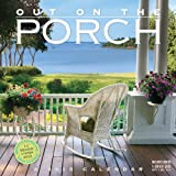 Out on the Porch 2015 Calendar
