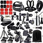 Funnykit Accessories 49-in-1 Accessor...