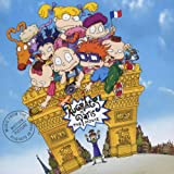 Original Soundtrack Rugrats In Paris: MUSIC FROM THE MOTION PICTURE;The Movie