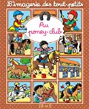 """Afficher """"Au poney-club"""""""