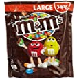 M&M's Choco Pouch 300 g, 5er Pack (5 x 300 g)