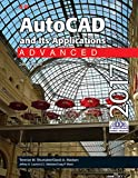 img - for AutoCAD and Its Applications Advanced 2017 book / textbook / text book