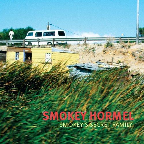 smokey-s-secret-family