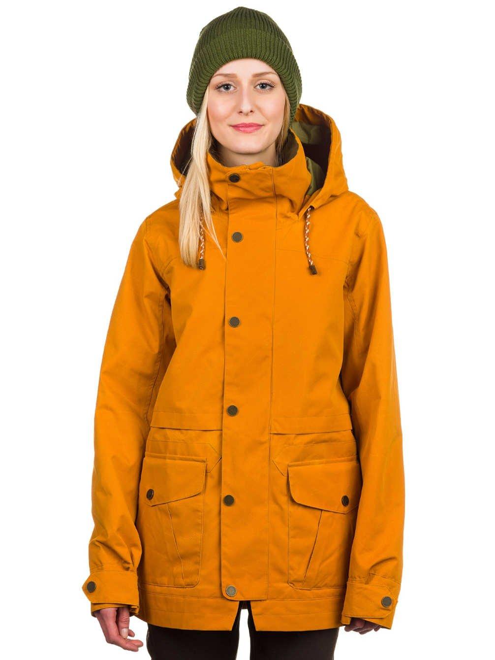 Burton Damen Snowboardjacke günstig bestellen
