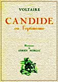 Image of Candide (Illustrated)