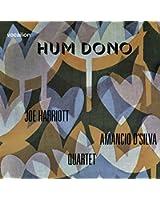 Joe Harriott & Amancio D'Silva Quartet - Hum Dono