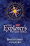 img - for The Explorer's Study Bible: Seeking God's Treasure and Living His Word book / textbook / text book