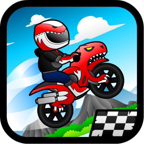Motocross Saurus - Amazon Mobile Analytics and App Store Data