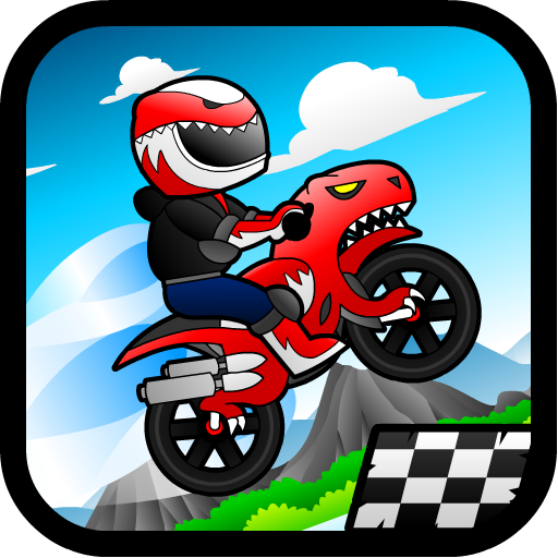Motocross Saurus - Amazon Appstore App Ranking and App Store Stats