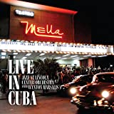 Live in Cuba (4-LP, Includes Download Card)