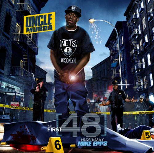 Uncle Murda - First 48
