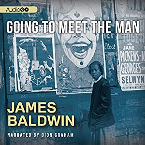 Going to Meet the Man Audiobook