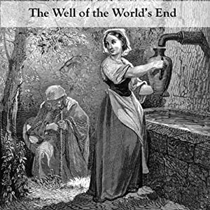 The Well of the World's End | [Joseph Jacobs]