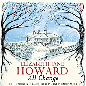 All Change | [Elizabeth Jane Howard]