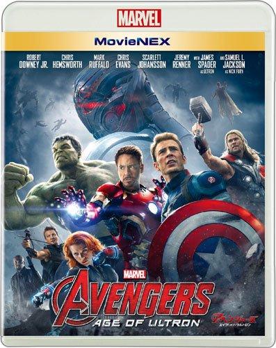 ���٥㡼��/�����������֡�����ȥ�� MovieNEX [�֥롼�쥤+DVD+�ǥ����륳�ԡ�(���饦���б�)+MovieNEX����] [Blu-ray]